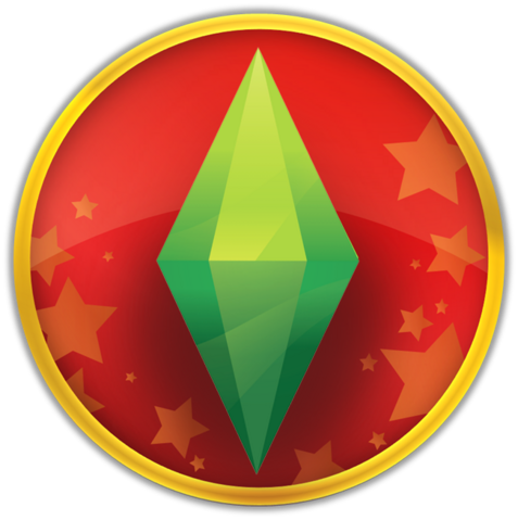 File:TS4 Christmas Collection Icon (Fanon).png