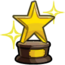 TS4 star trophy icon