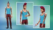 The Sims 4 CAS Screenshot 11