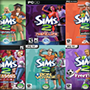 CTheSims2Expansions