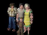 Familia Castañer