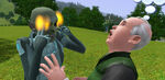 Extraterrestres (Les Sims 3) 07