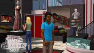 The Sims 2 H&M Fashion Stuff Screenshot 06
