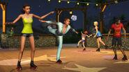 The Sims 4 Seasons Screenshot 02