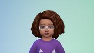Evie Delgato Toddler