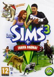 Los Sims 3 + Vaya Fauna