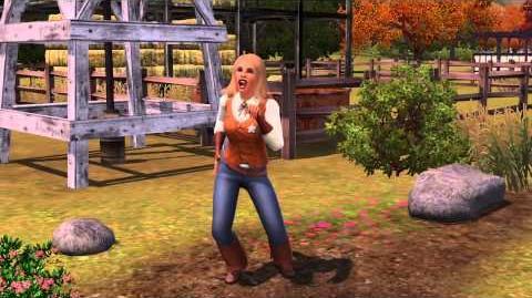 Los Sims 3 - De Cine - Trailer Oficial (1 3)