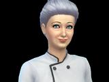 Matilda The Cook