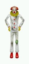 Sunny le clown tragique