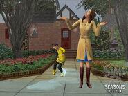The Sims 2 Seasons Screenshot 07