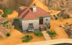 Agave Abode
