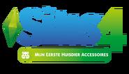 De Sims 4 Mijn Eerste Huisdier Accessoires Logo