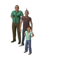 Famille Alvi