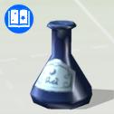 TS4ROM pocion azul