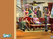 The Sims 2 Trailer