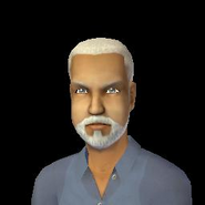Vincentio Pantalone (elder)