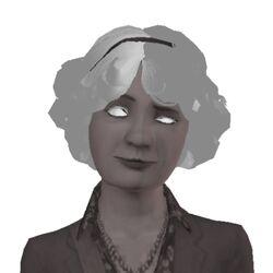 Headshot of Nancy