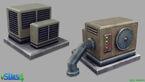 Les Sims 4 Concept Will Wurth 10