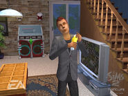 The Sims 2 Nightlife Screenshot 33