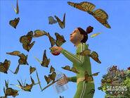 The Sims 2 Seasons Screenshot 10