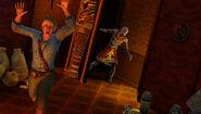 The Sims 3 World Adventures Screenshot 23