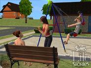 The Sims Life Stories Screenshot 10
