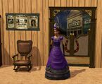 Les Sims 3 Cinéma 10
