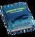 Libro Habilidad Pesca Cebo Azul