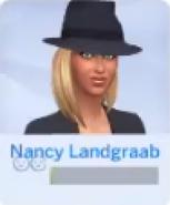 Noémie Plènozas (Les Sims 4)