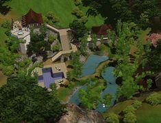 Shang Hot Springs