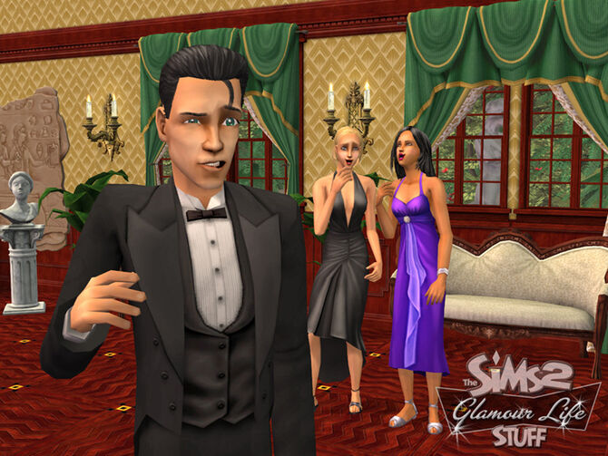 TS2GLS Gallery 6 The Sims 2 Glamour Life Stuff