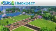 """The Sims 4 — """"Ньюкрест"""" Официальное видео"""