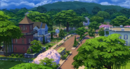 Willow Creek (neighborhood)