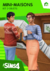 Couverture Les Sims 4 Mini-maisons