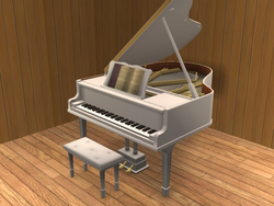 LS2 BV Piano