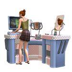 Les Sims 2 Académie Render 17