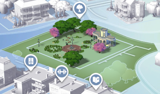 File:Magnolia Blossom Park - Map View.png
