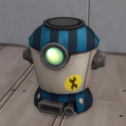TS4 Fixer-Bot
