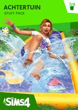 De Sims 4: Achtertuin Accessoires
