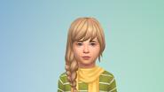 Elsa Bjergsen Child
