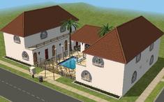 Seaside Manor