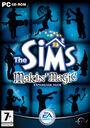 The Sims Makin' Magic Cover