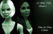 Caliente sisters (A Sim's Tale) render
