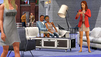 Les Sims 3 Diesel 01