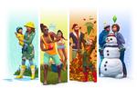 Les Sims 4 Saisons Render 02