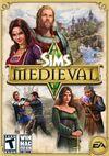 Sims srednji vek kutija