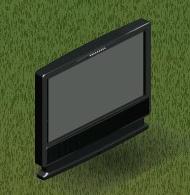 Soma Plasma TV