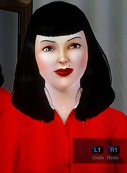 Willow Lyndgraab headshot