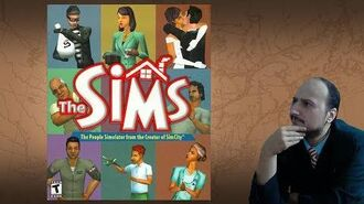 "Gaming History The Sims ""The second biggest missed opportunity in history"""