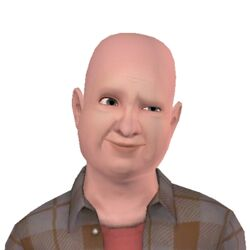 Headshot of Kevin